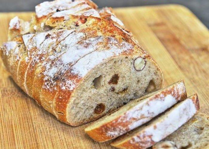 Como vender pão caseiro