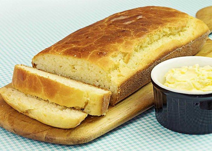 como fazer pão caseiro para vender