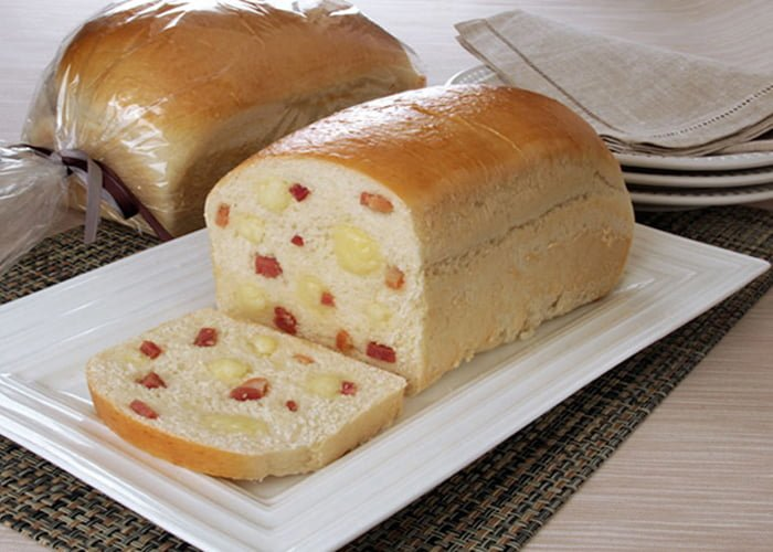 melhores embalagens para pão caseiro