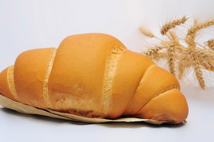 como assar pão caseiro