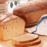 Por que o pão cresce e depois murcha?
