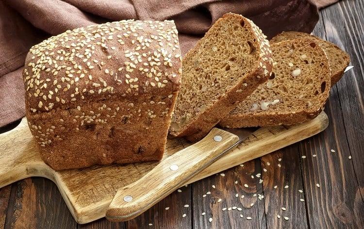 equipamentos para fazer pão caseiro
