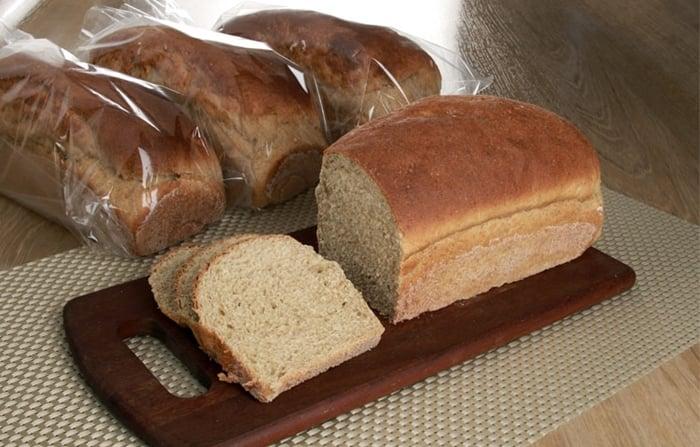 como conservar pão caseiro