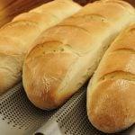 Propaganda de pão caseiro