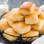 Pão de leite: Receita caseira de liquidificador