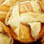 Pão italiano: Receita caseira e tradicional passo a passo