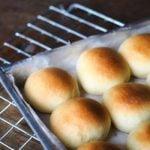 Pão de leite ninho: Receita de como fazer!